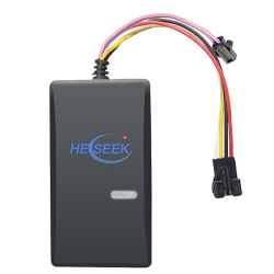 GPS防盗车载定位器远程移动端追踪断油断电