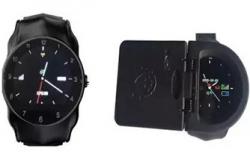 司法监管电子防拆手环手表分析